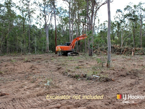 Lot 205 Clearfield Road Clearfield, NSW 2469