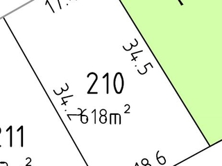 Lot 210 Rovere Drive Coffs Harbour, NSW 2450