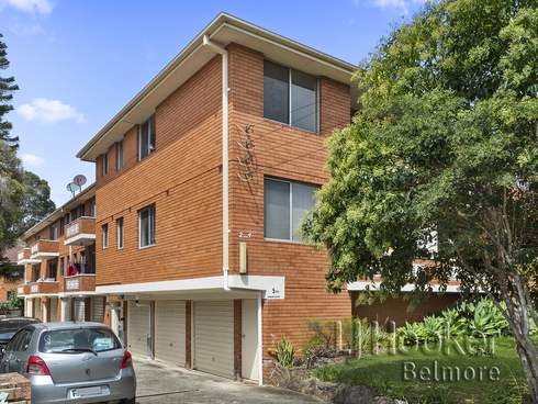 10/2-4 Mary Street Wiley Park, NSW 2195
