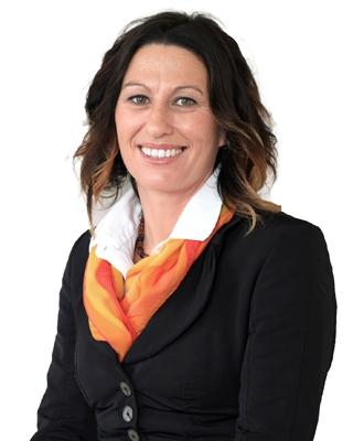 Michelle O'Byrne profile image