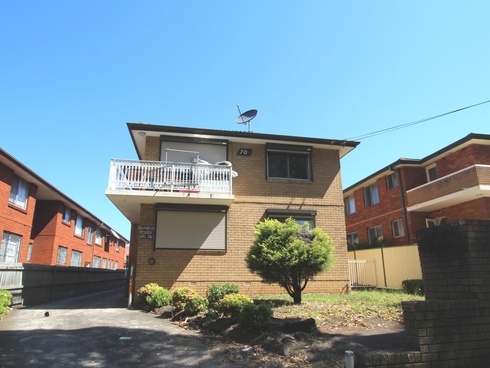 5/70 Ninth Avenue Campsie, NSW 2194