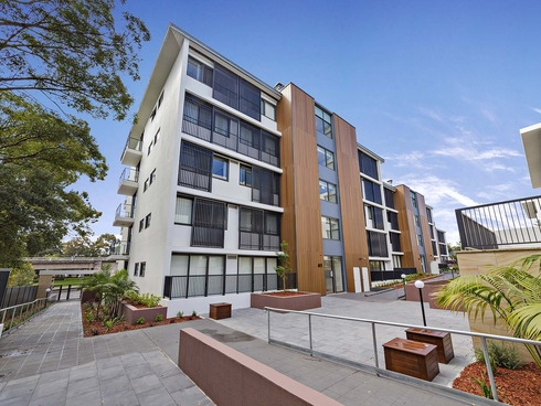 301A/1-9 Allengrove Crescent North Ryde, NSW 2113