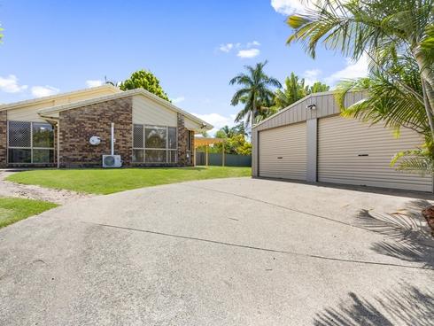 7 Toukley Court Highland Park, QLD 4211