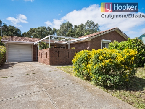 9 Cawston Court Gulfview Heights, SA 5096