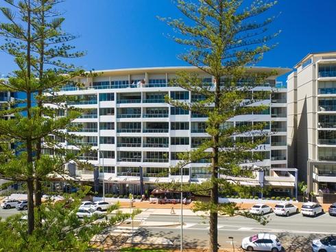 605/40 William Street Port Macquarie, NSW 2444