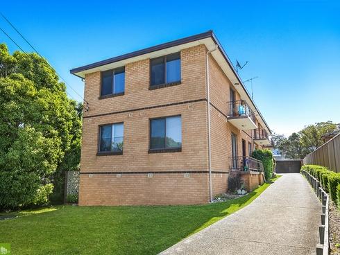 5/30 Berkeley Road Gwynneville, NSW 2500