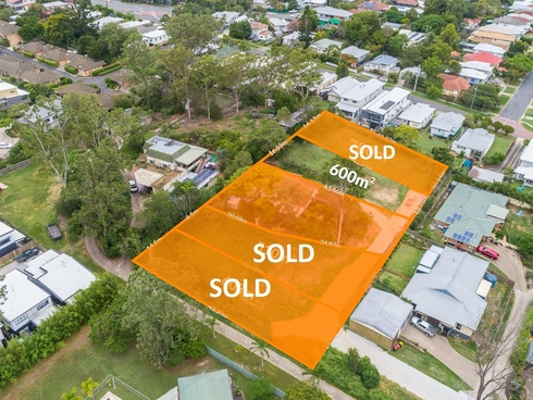 Lot 15/73 Pullen Road Everton Park, QLD 4053