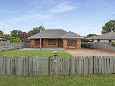 32 Long Street Rangeville, QLD 4350