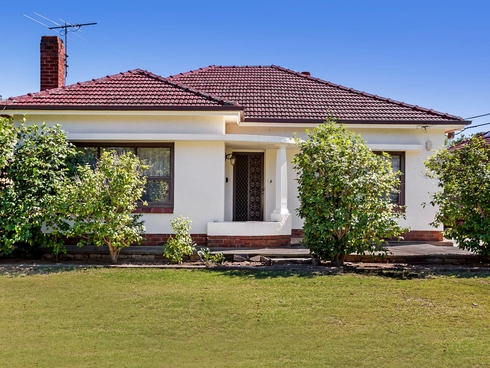 6 Dryden Road Black Forest, SA 5035