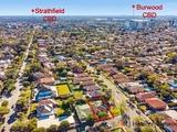 1 Henry Street Strathfield, NSW 2135