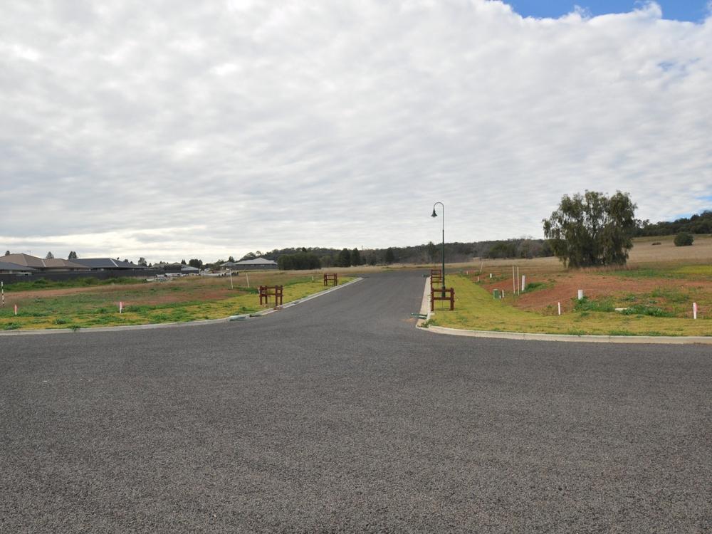 Lot 331 Elm Drive Gunnedah, NSW 2380