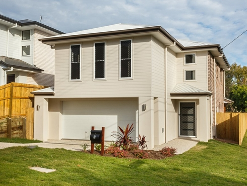 1 Grainger Street Wynnum, QLD 4178