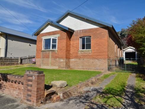 5 Birdwood Street Lithgow, NSW 2790