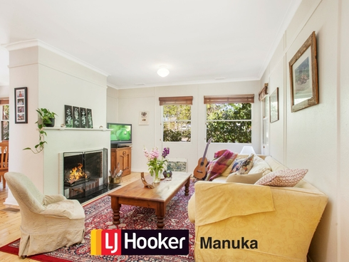 67 La Perouse Street Griffith, ACT 2603