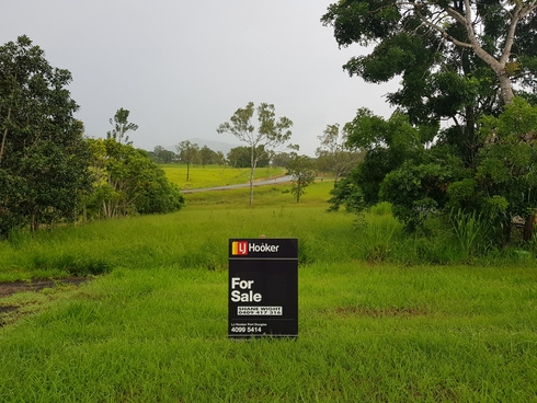 Lot 1 and 2 Button Close and Euluma Creek Road Julatten, QLD 4871
