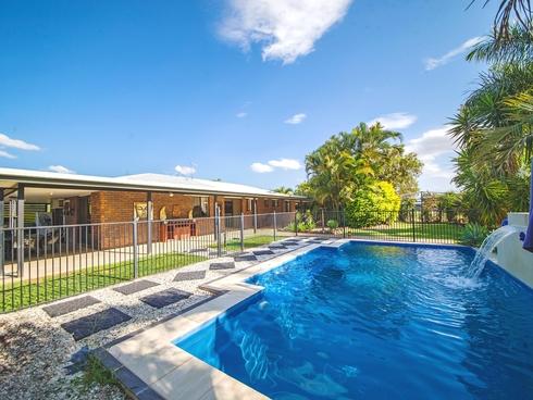 703 Ridgelands Road Alton Downs, QLD 4702