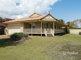 14 Cliftonville Place Redland Bay , QLD, 4165