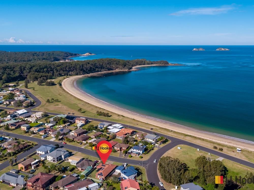 4 Belbowrie Parade Maloneys Beach, NSW 2536