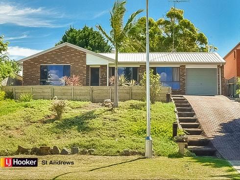 71 Crispsparkle Drive Ambarvale, NSW 2560