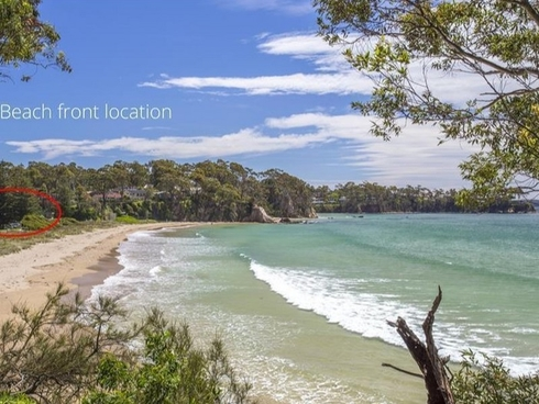Unit 3/647 Beach Road Surf Beach, NSW 2536