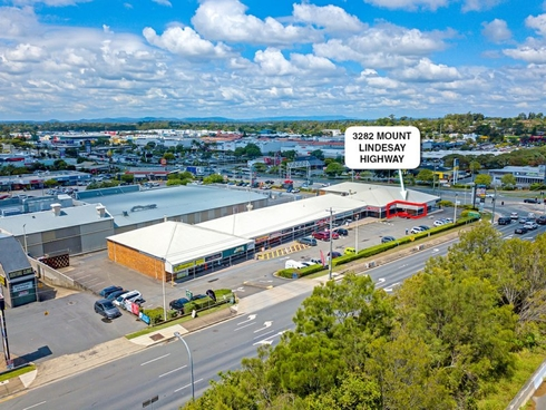 3282 Mount Lindesay Highway Browns Plains, QLD 4118