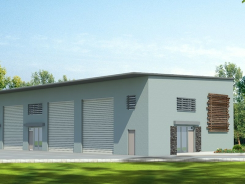 Unit 1,2,3/Lot 7 Amsterdam Ct Wyong, NSW 2259
