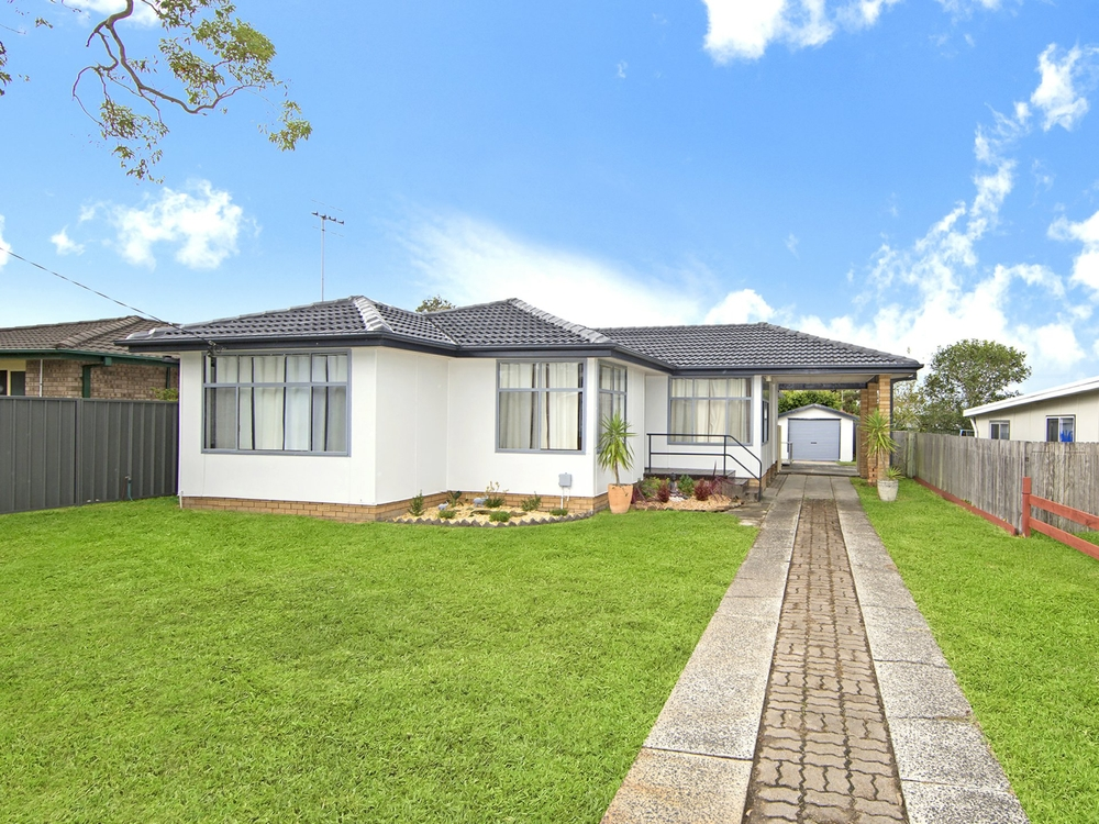 111 George Evans Road Killarney Vale, NSW 2261