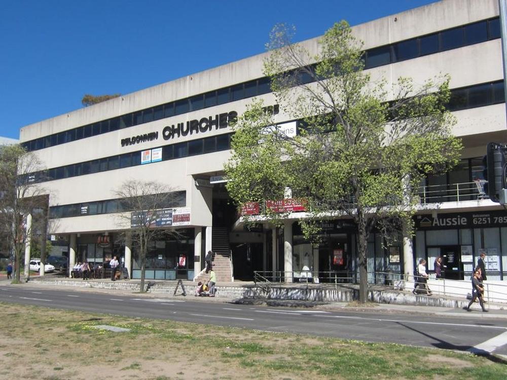Shop 11/54 Benjamin Way Belconnen, ACT 2617