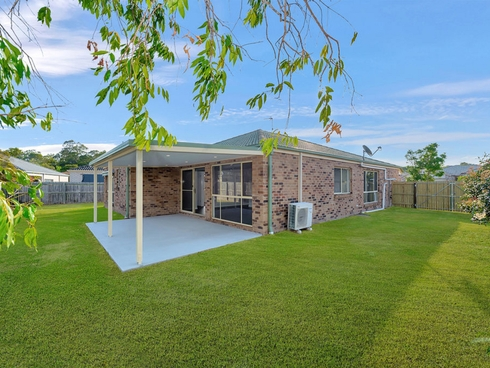16 Linda Way Upper Coomera, QLD 4209