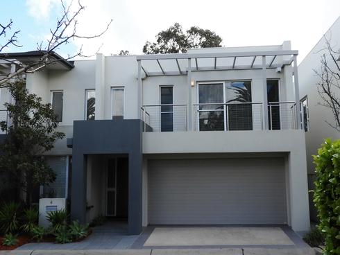 4 Jardine Terrace Bella Vista, NSW 2153