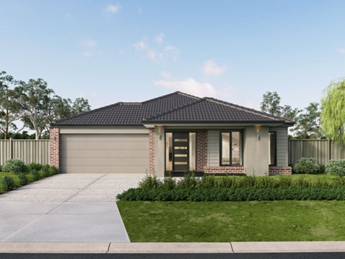 23 Tedcastle Drive Aintree, VIC 3336