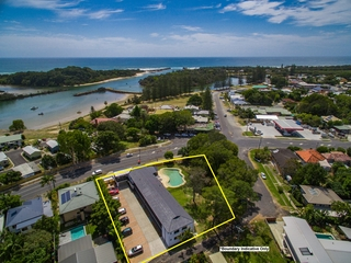 2-6 Old Pacific Highway Brunswick Heads , NSW, 2483