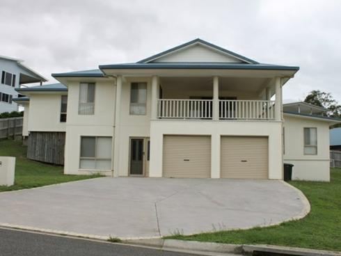 6B Jenny Lind Dr Boyne Island, QLD 4680