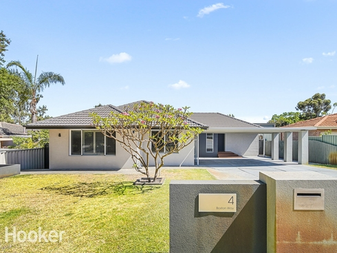 4 Boston Way Booragoon, WA 6154