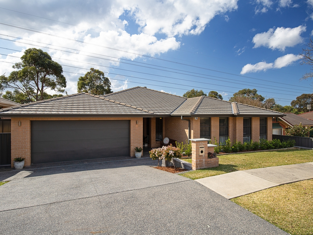 52 Dalmeny Drive Macquarie Hills, NSW 2285