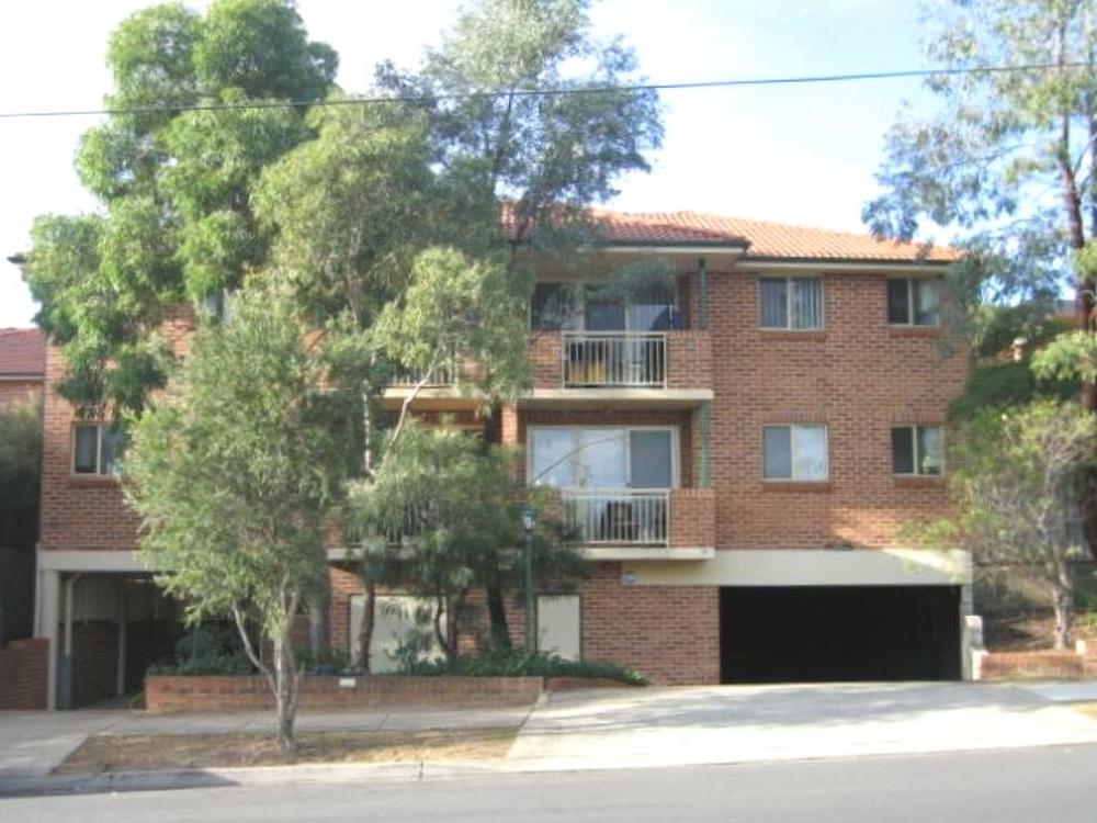 13/29 Good Street Westmead, NSW 2145