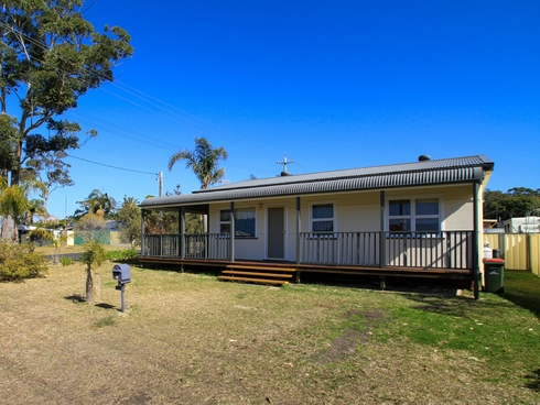 43 Glanville Road Sussex Inlet, NSW 2540