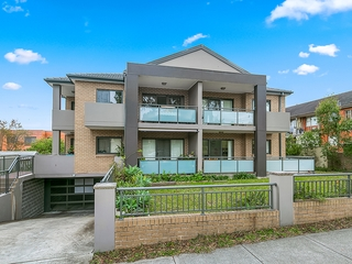 3 9-11 Reginald Avenue Belmore , NSW, 2192