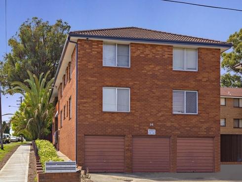 5/36 Ferguson Avenue Wiley Park, NSW 2195