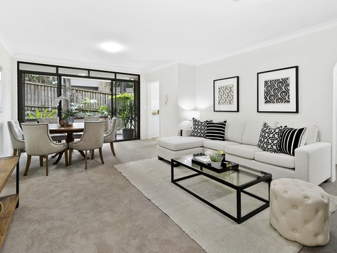 10/465 Willoughby Road Willoughby, NSW 2068