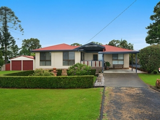 15 Belmore Street Coraki , NSW, 2471