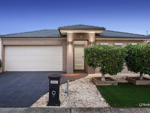 17 Spinifex Street Point Cook, VIC 3030