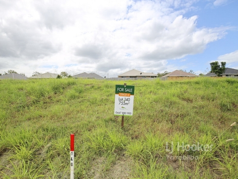 Lot 140/ Annabelle Way Gleneagle, QLD 4285
