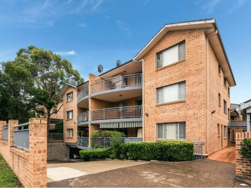 Unit 14/105 Meredith Street Bankstown, NSW 2200
