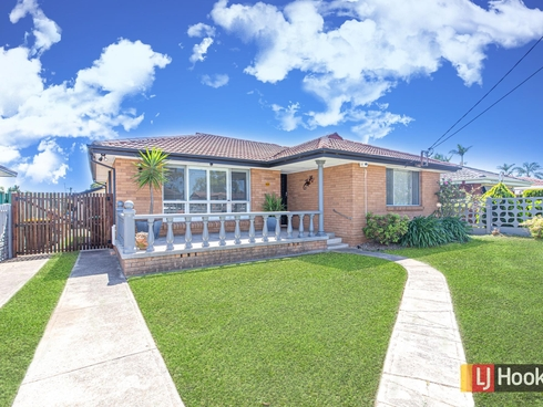 103 Carpenter Street Colyton, NSW 2760