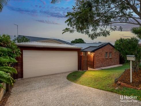 20 Chelva Street Wishart, QLD 4122