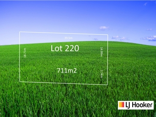 Lot 220 Parklands Estate Wonthaggi , VIC, 3995