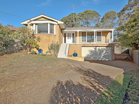 5 Radnor Place Campbelltown, NSW 2560