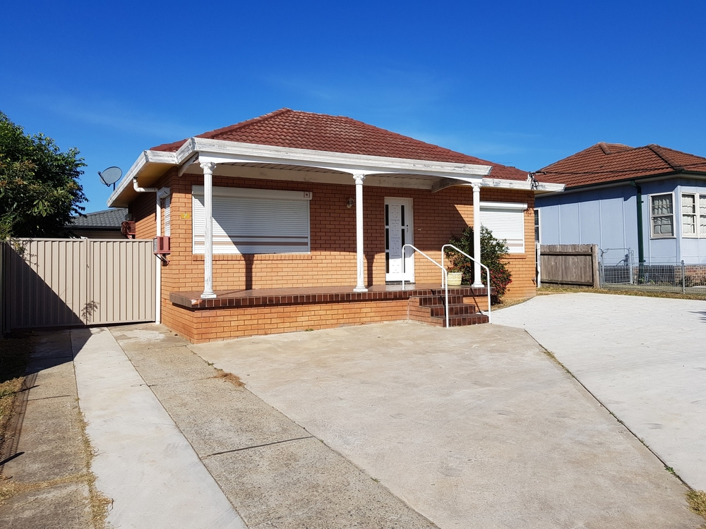 7 Kenward Avenue Chester Hill, NSW 2162