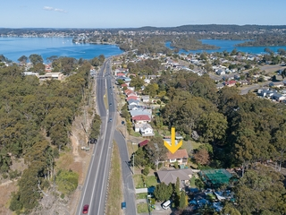 257 Main Road Fennell Bay , NSW, 2283